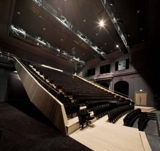 Theatre Emulation à Liège